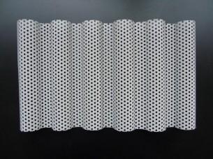 Planchas Perforadas